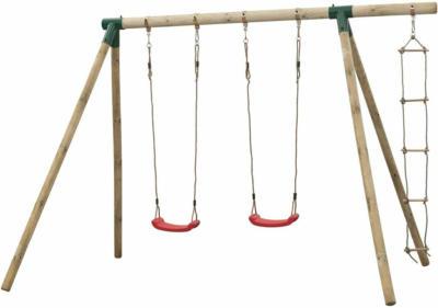 SwingKing Doppel-Schaukel Charlotte