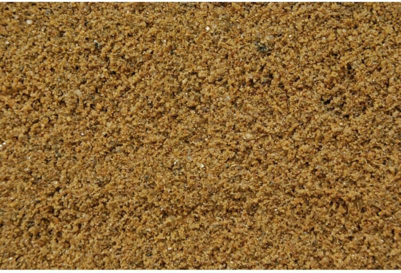 Fallschutzsand Beige 0,5 - 2 mm 1000 kg Big-Bag