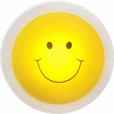 Globo LED-Nachtlicht Kiddy Gelb EEK: A-A++