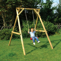 Kinderschaukel Poldi 230 cm x 220 cm x 225 cm