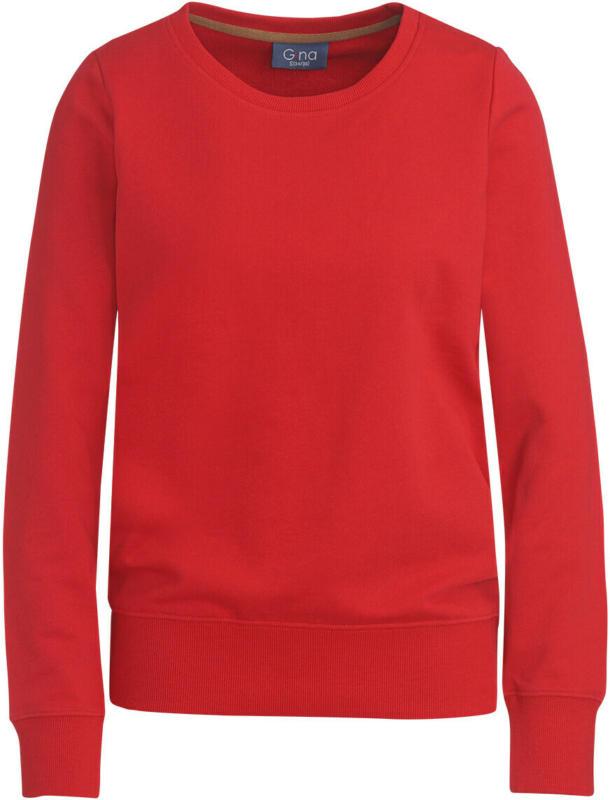 Damen Sweatshirt im Basic-Look (Nur online)