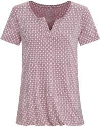 Damen T-Shirt mit Cut-Out (Nur online)