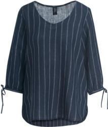 Damen Bluse aus Leinen (Nur online)