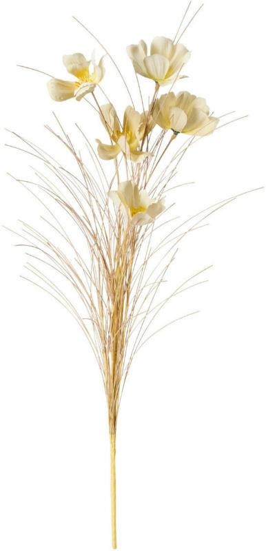 Kunstpflanze mit langem Stiel (Nur online)