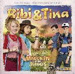 MediaMarkt Bibi und Tina Mädchen gegen Jungs - Hörspiel zum 3.Kinofilm