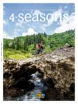 Transa 4-seasons Frühling 2021 - bis 29.03.2021