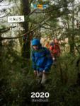 Transa Klettershop Transa Handbuch - bis 29.03.2021