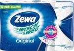 EDEKA Meyer`s Zewa Wisch & Weg Küchentücher - bis 17.07.2021