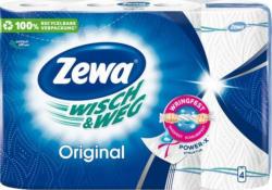 Zewa Wisch & Weg Küchentücher