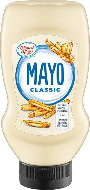 Miracel Whip Mayo Classic