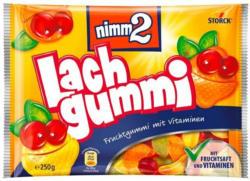 Nimm 2 Lachgummi klassisch