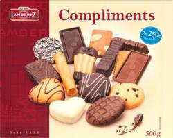 Lambertz Gebäckmischung Compliments