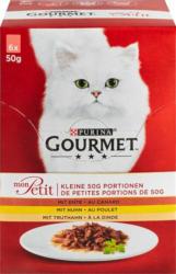 Gourmet mon Petit Katzennahrung