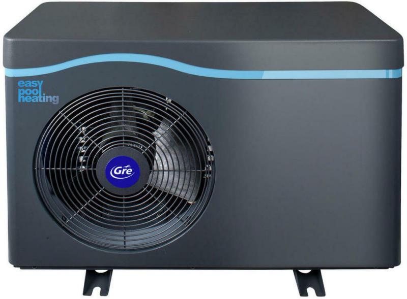 Wärmepumpe Hpg50
