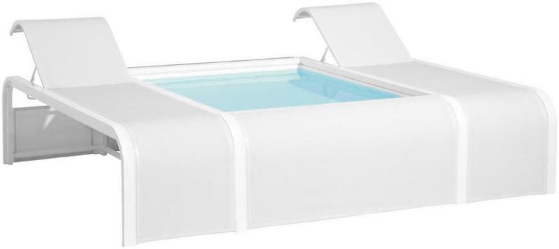 Pool SET Mariposa GRE Pbt201