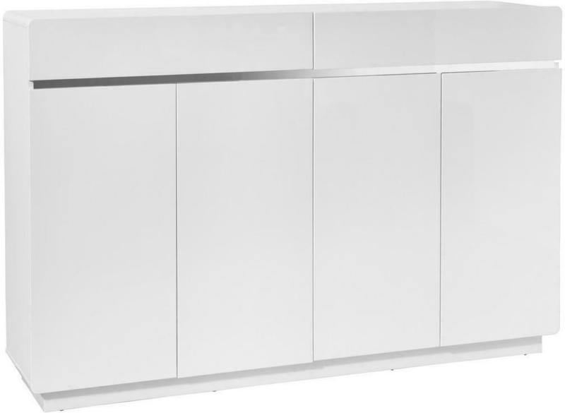 Schuhschrank 160,3/104,5/34,5 cm