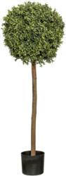 Kunstpflanze Buchskugelbaum ca. 120cm