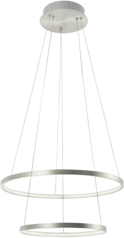 LED-Hängeleuchte Circle max.16 Watt