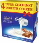Volg Chocolat Lindt