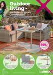 MömaX Outdoor living - entdecke die neuen Gartentrends! - bis 10.04.2021