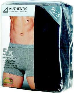 -20% auf Unterwäsche der Marke Authentic