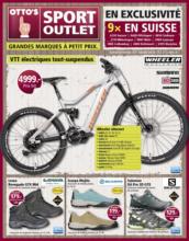 Sport Outlet Offres