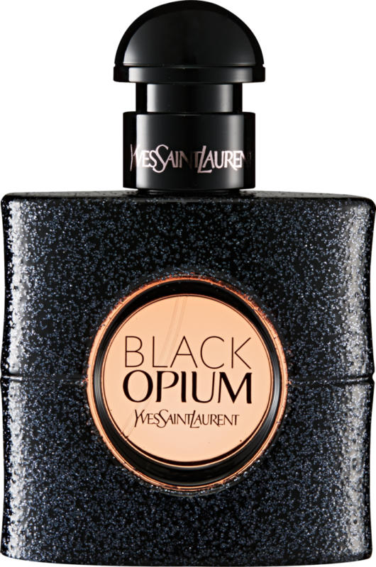 Yves Saint Laurent, Black Opium, eau de parfum, spray, 30 ml