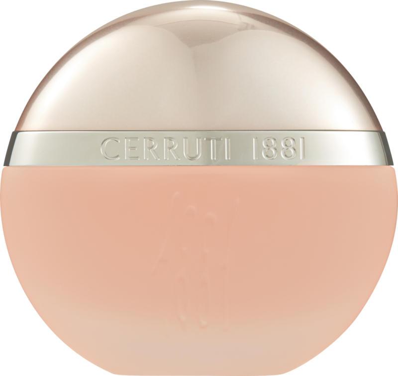 Cerruti, 1881 Femme, eau de toilette, spray, 100 ml