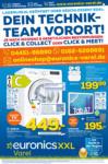 EURONICS XXL Varel GmbH Dein Technik-Team Vorort! - bis 07.04.2021