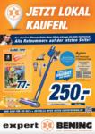 Bening GmbH & Co. KG Jetzt lokal kaufen - bis 07.04.2021