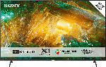 MediaMarkt KE-85XH8096 Fernseher 85 Zoll Zoll 4K Smart Android TV