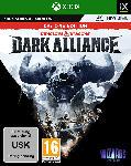 MediaMarkt Dungeons & Dragons Dark Alliance Day One Edition