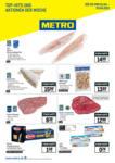 METRO Düsseldorf METRO: Top-Hits und Aktionen - bis 07.04.2021