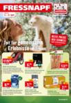 Fressnapf | Maxi Zoo Fressnapf Angebote - au 12.04.2021
