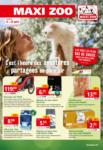 Fressnapf | Maxi Zoo Maxi Zoo - bis 12.04.2021