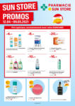 Pharmacie Sun Store Offres Sunstore - bis 09.05.2021