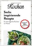 CH Regionalmedien AG Annemarie Wildeisens Kochen - bis 28.04.2021