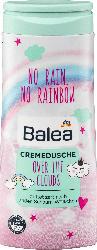 Balea Dusche no rain, no rainbow