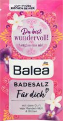 Balea Badesalz Für Dich