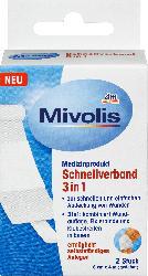 Mivolis Schnellverband 3in1