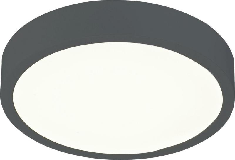LED-Deckenleuchte Lucena max. 28 Watt Deckenlampe