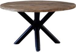 Esstisch in Holz 120/120/77 cm