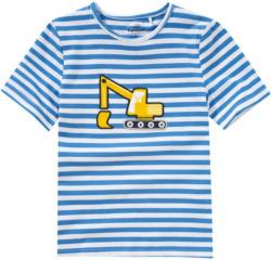 Jungen T-Shirt mit Bagger-Applikation (Nur online)