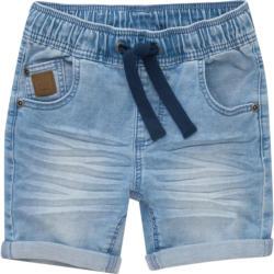 Jungen Shorts mit Faltenwaschung (Nur online)