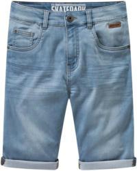Jungen Jeansshorts im Five-Pocket-Style (Nur online)