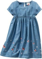 Mädchen Kleid aus leichtem Denim (Nur online)