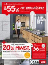 XXXLutz Flugblatt - 12.4. - 24.4.