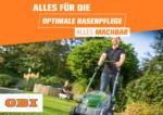 OBI OBI: Alles für die optimale Rasenpflege - bis 31.05.2021