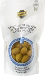 Dumet griechische Oliven, Farcite con aglio, 400 g