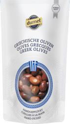 Olive greche Dumet, Nere, 500 g